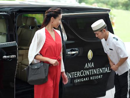 【1日1組限定】南ぬ島石垣空港送迎&朝食のルームサービス付き~LuxuryStay~